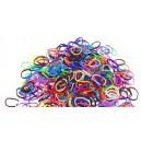 "Gumičky ""Loom bands"" -různé barvy"