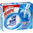 Harpic Blue Water2x38g, 3215776103207