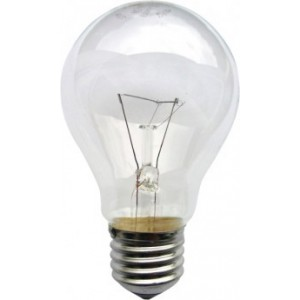 Trixline žárovka 60W, 8595159802404