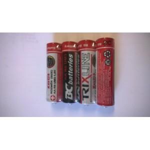 Baterie tužková S/4Trixline, 8595159817590