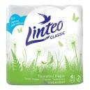Toaletní papír Linteo S/4 2vrstvý