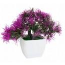 Bonsai v květináči, umělá květina, 5902388510384
