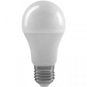 Žárovka 11W LED, 4200K, A60/E27, QTEC   8595159834542